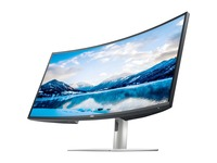 "Dell UltraSharp U3421WE 34.1"" Curved Screen LCD Monitor"