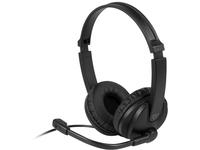 Aluratek AWHU02FB Headset