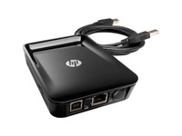 HP Jetdirect LAN Accessory