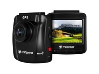 "Transcend DrivePro Digital Camcorder - 2.4"" LCD Screen - CMOS - Full HD"