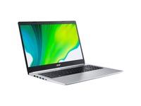 "Acer Aspire 5 A515-45 A515-45-R1PD 15.6"" Notebook - Full HD - 1920 x 1080 - AMD Ryzen 5 5500U Hexa-core (6 Core) 2.10 GHz - 8 GB RAM - 512 GB SSD - Pure Silver"