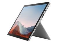 "Microsoft Surface Pro 7+ Tablet - 12.3"" - 8 GB RAM - 128 GB SSD - Windows 10 Pro - Platinum"