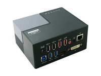 4XEM USB 3.0 Universal Docking Station Deluxe