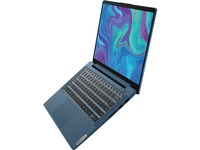 "Lenovo IdeaPad 5 15ITL05 82FG00N6CC 15.6"" Notebook - Full HD - 1920 x 1080 - Intel Core i7 (11th Gen) i7-1165G7 Quad-core (4 Core) 2.80 GHz - 8 GB RAM - 512 GB SSD - Graphite Gray"