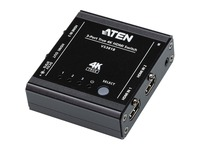 ATEN 3-Port True 4K HDMI Switch
