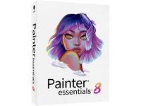 Corel Painter Essentials v.8.0 - Box Pack - 1 User - Mini Box Packing