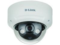D-Link Vigilance DCS-4614EK 4 Megapixel HD Network Camera - Dome