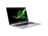 """Acer Aspire 5 A515-54 A515-54-356J 15.6"""" Notebook - HD - 1366 x 768 - Intel Core i3 (10th Gen) i3-10110U Dual-core (2 Core) 2.10 GHz - 8 GB RAM - 256 GB SSD - Pure Silver"""