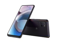 "Motorola One 5G Ace 128 GB Smartphone - 6.7"" LTPS LCD Full HD Plus 1080 x 2400 - 6 GB RAM - Android 10 - 5G - Volcanic Gray"