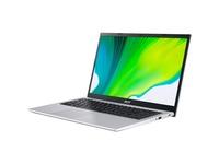 """Acer Aspire 3 A315-35 A315-35-P93H 15.6"""" Notebook - Full HD - 1920 x 1080 - Intel Pentium Silver N6000 Quad-core (4 Core) 1.10 GHz - 8 GB RAM - 256 GB SSD - Pure Silver"""