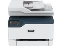 Xerox C235/DNI Laser Multifunction Printer - Color