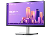 "Dell P2222H 21.5"" LED LCD Monitor"