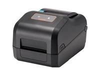 Bixolon Xd5-40t Desktop Thermal Transfer Printer - Monochrome - Label Print - Ethernet - USB - Yes - Serial - With Cutter