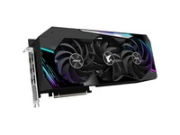 Aorus NVIDIA GeForce RTX 3080 Ti Graphic Card - 12 GB GDDR6X