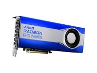 AMD Radeon Pro W6800 Graphic Card - 32 GB GDDR6 - Full-height