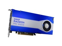 AMD Radeon Pro W6600 Graphic Card - 8 GB GDDR6 - Full-height