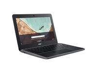 """Acer Chromebook 311 C722 C722-K81A 11.6"""" Chromebook - HD - 1366 x 768 - ARM Cortex A73 Quad-core (4 Core) 2 GHz + Cortex A53 Quad-core (4 Core) 2 GHz - 8 GB RAM - 32 GB Flash Memory"""