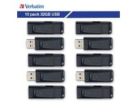 32GB Store 'n' Go® USB Flash Drive