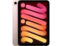 "Apple iPad mini (6th Generation) Tablet - 8.3"" - Hexa-core (A15 Bionic Dual-core (2 Core) 2.93 GHz Quad-core (4 Core)) - 4 GB RAM - 256 GB Storage - iPadOS 15 - Pink"