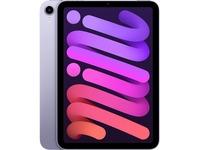 "Apple iPad mini (6th Generation) Tablet - 8.3"" - Hexa-core (A15 Bionic Dual-core (2 Core) 2.93 GHz Quad-core (4 Core)) - 4 GB RAM - 256 GB Storage - iPadOS 15 - Purple"