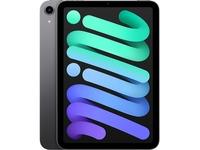 "Apple iPad mini (6th Generation) Tablet - 8.3"" - Hexa-core (A15 Bionic Dual-core (2 Core) 2.93 GHz Quad-core (4 Core)) - 4 GB RAM - 256 GB Storage - iPadOS 15 - Space Gray"