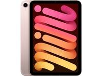 "Apple iPad mini (6th Generation) Tablet - 8.3"" - Hexa-core (A15 Bionic Dual-core (2 Core) 2.93 GHz Quad-core (4 Core)) - 4 GB RAM - 256 GB Storage - iPadOS 15 - 5G - Pink"