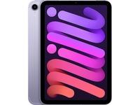 "Apple iPad mini (6th Generation) Tablet - 8.3"" - Hexa-core (A15 Bionic Dual-core (2 Core) 2.93 GHz Quad-core (4 Core)) - 4 GB RAM - 256 GB Storage - iPadOS 15 - 5G - Purple"