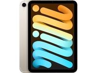 "Apple iPad mini (6th Generation) Tablet - 8.3"" - Hexa-core (A15 Bionic Dual-core (2 Core) 2.93 GHz Quad-core (4 Core)) - 4 GB RAM - 256 GB Storage - iPadOS 15 - 5G - Starlight"