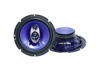 Pyle PL63BL Speaker - 180 W RMS - 360 W PMPO - 2 Pack