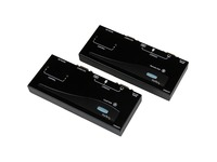 StarTech.com StarTech.com PS/2 + USB KVM Console Extender - cat5 extender - external - up to 150 m