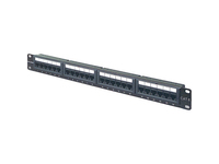 Belkin 24 ports Cat5 Patch Panel