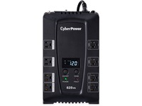 CyberPower CP825LCD Intelligent LCD UPS Systems