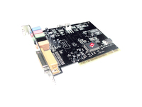 DIAMOND XtremeSound 5.1/16 bit Sound Card