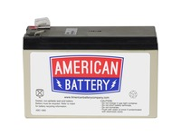 ABC RBC17 Replacement Battery Cartridge #17