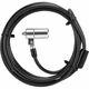 Targus DEFCON KL Cable Lock - TAA Compliant