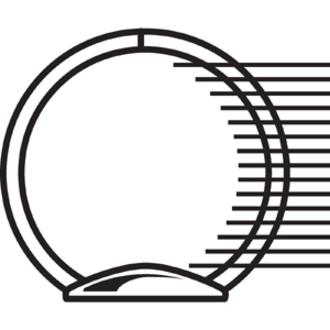 Round Ring View Binder