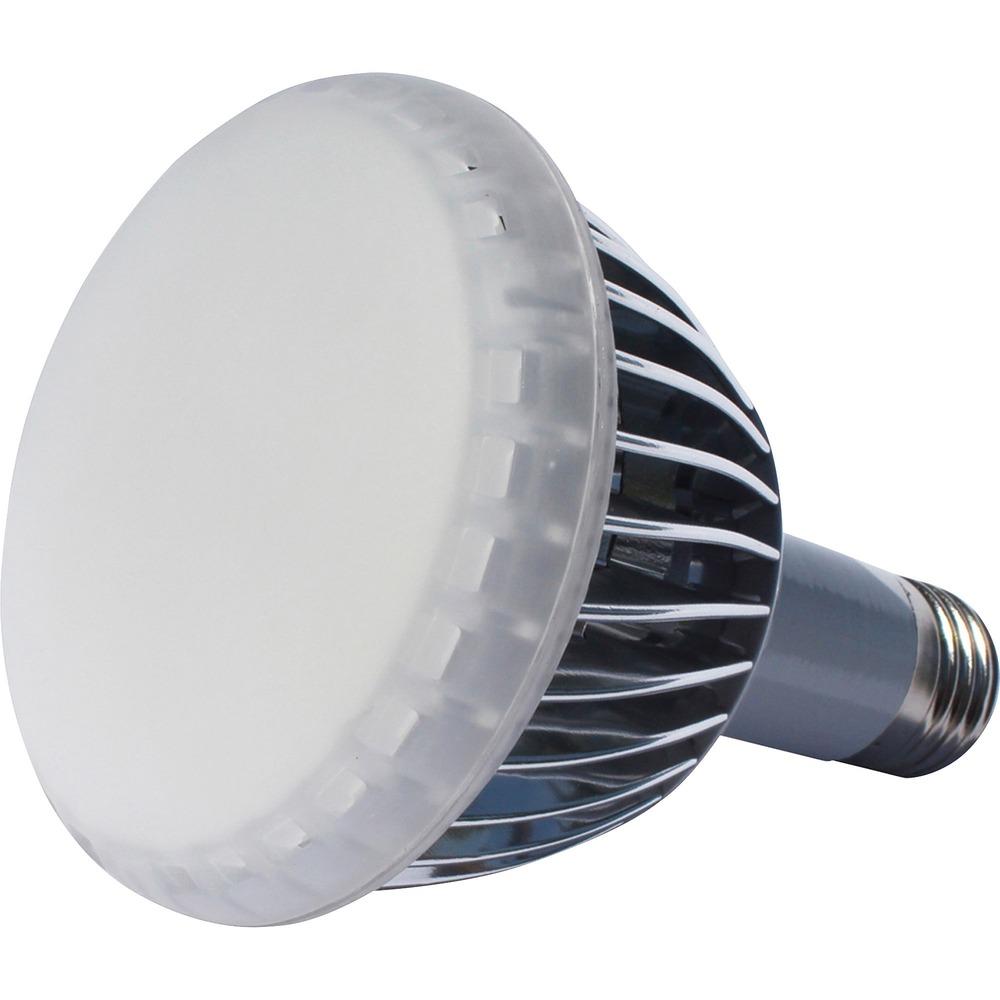 3M Commercial LED Advanced Light Flood BR-30 RCBR30B27, Warm White 2700K, Dimmable