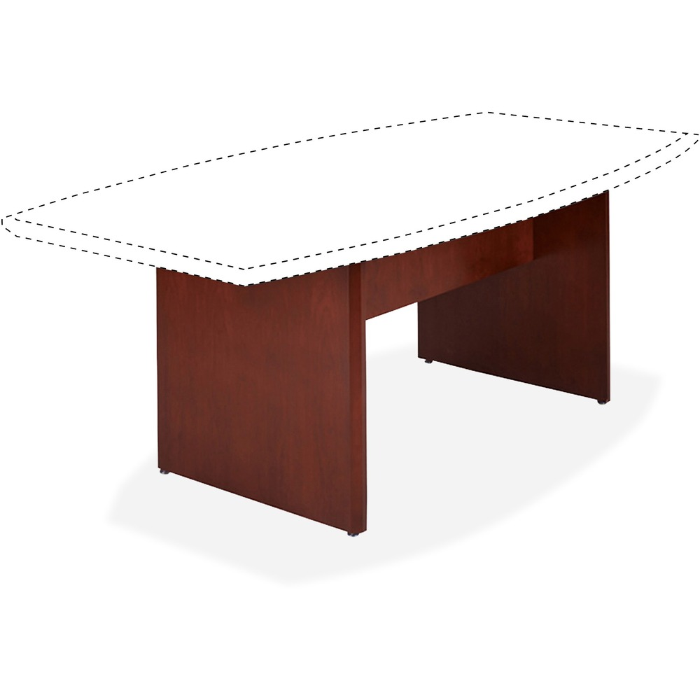 Mayline Corsica Conference Table Base MLNCTLCRY EBay - Mayline corsica conference table