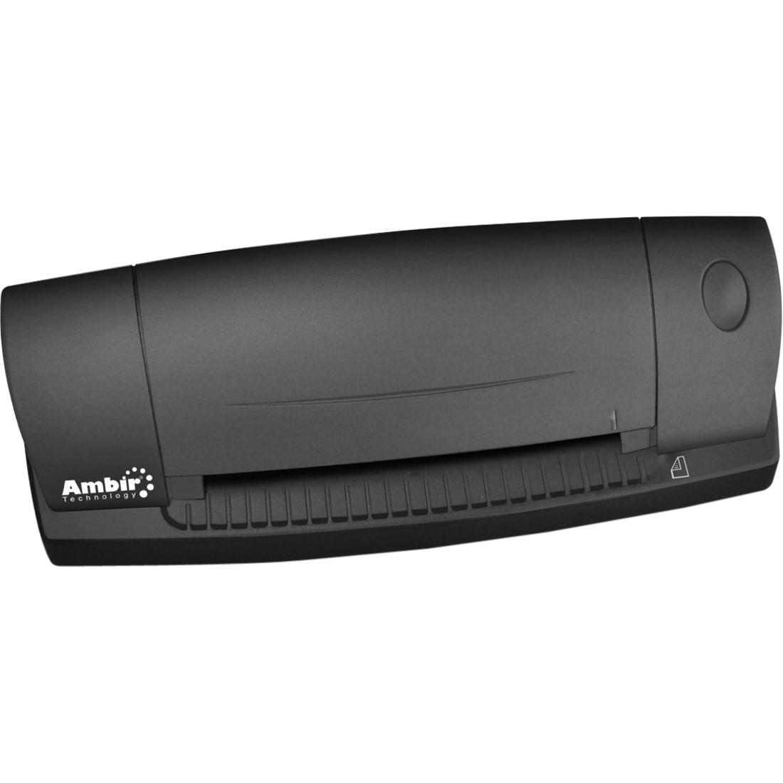 Ambir DS687-A3P Duplex ID Color Card Scanner