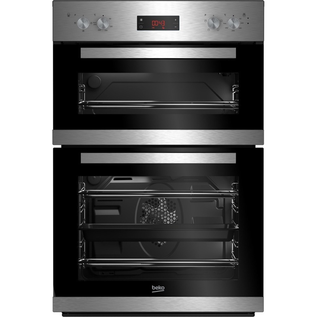Built In Electric Cooker Part - 35: ... Built In Double Electric Oven. Click To Enlarge