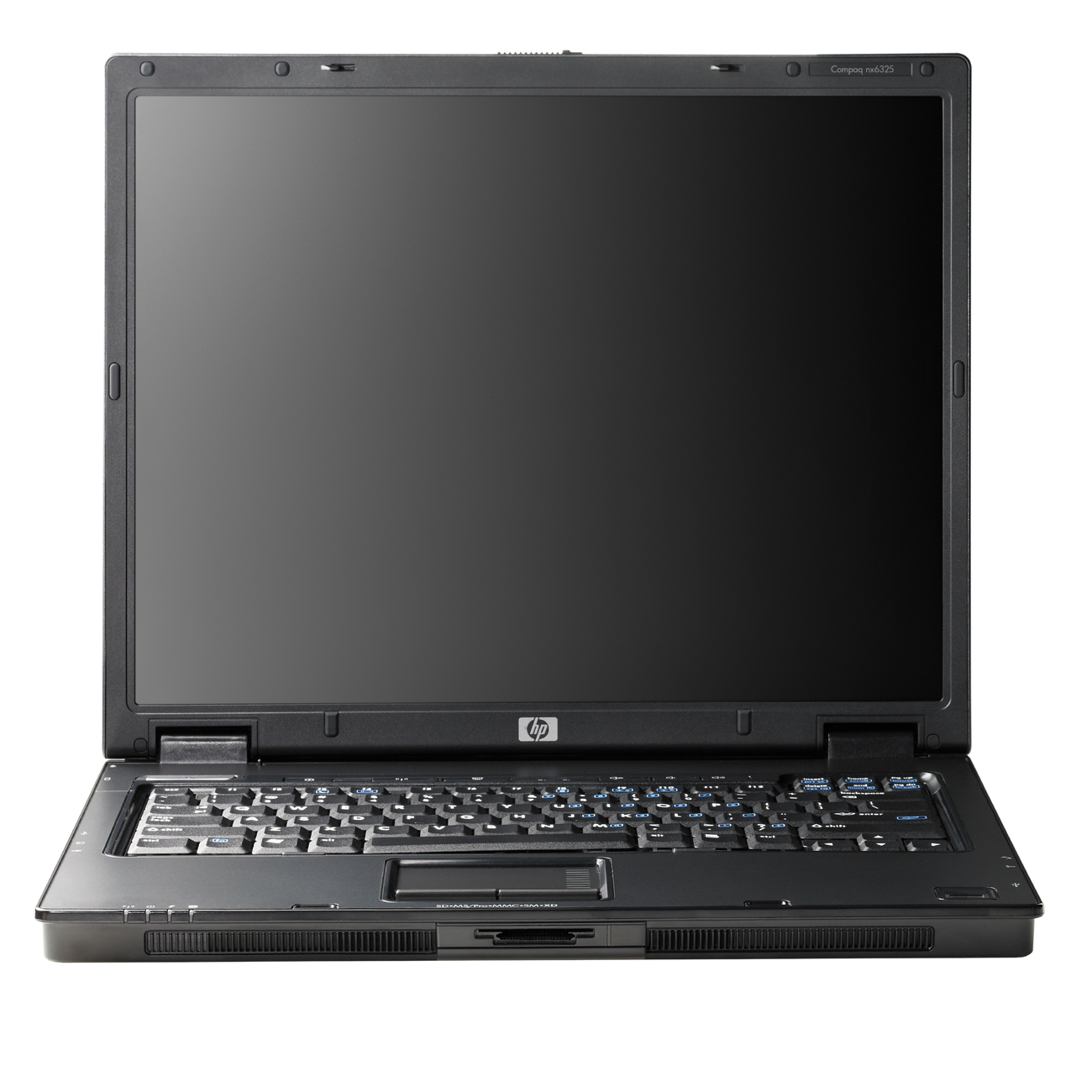HP Compaq nw9440 Mobile Workstation Intel WLAN 64Bit