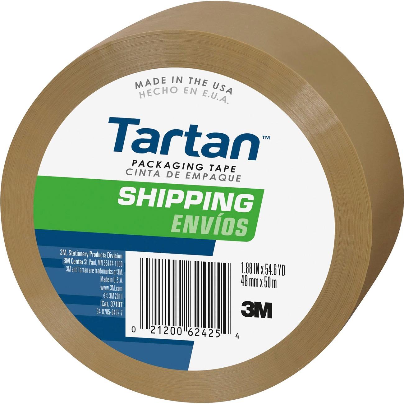 Tartan General Purpose Packaging Tape - 1 88