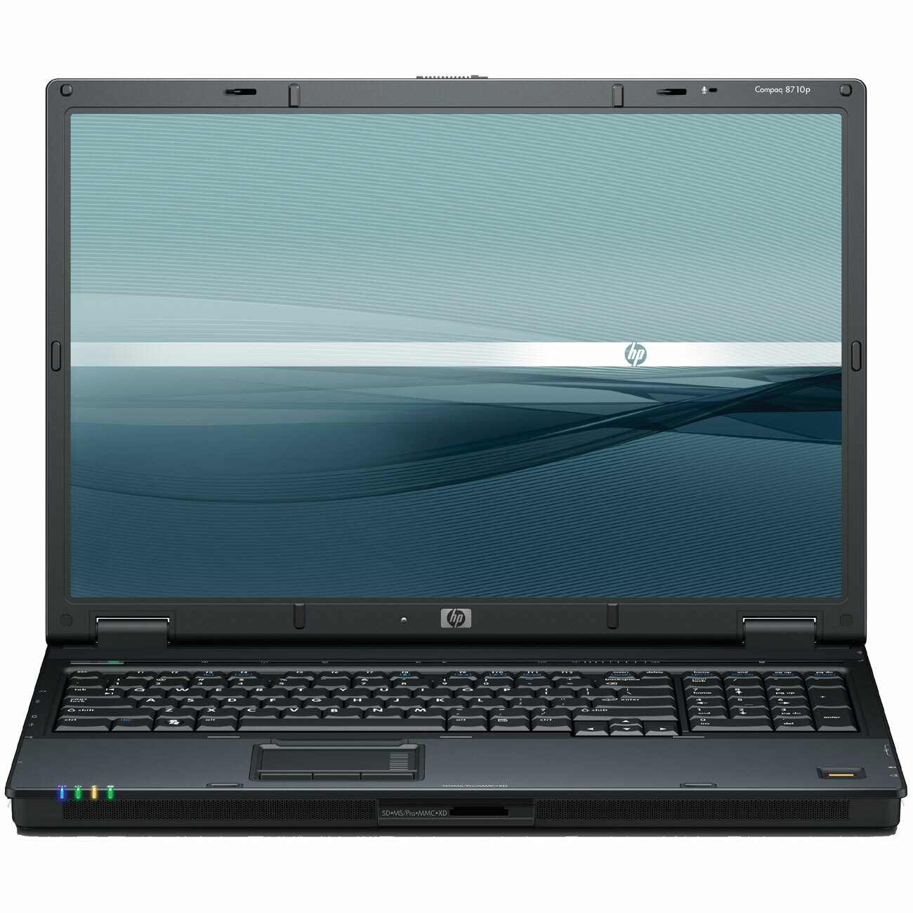 HP COMPAQ 8710P NOTEBOOK LAN DRIVERS FOR WINDOWS XP