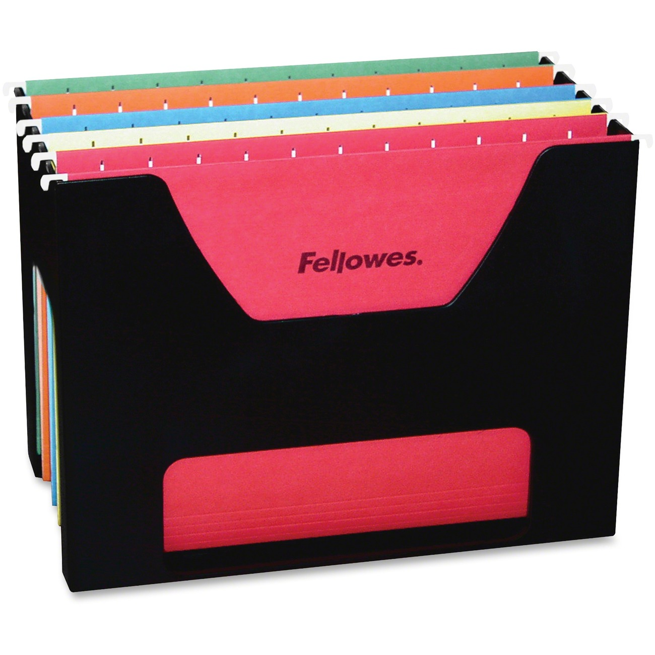 Its Compact Size Fits Perfectly In Desk Drawer Or Filing Cabinet Without Need For A Hanging Folder Frame Your