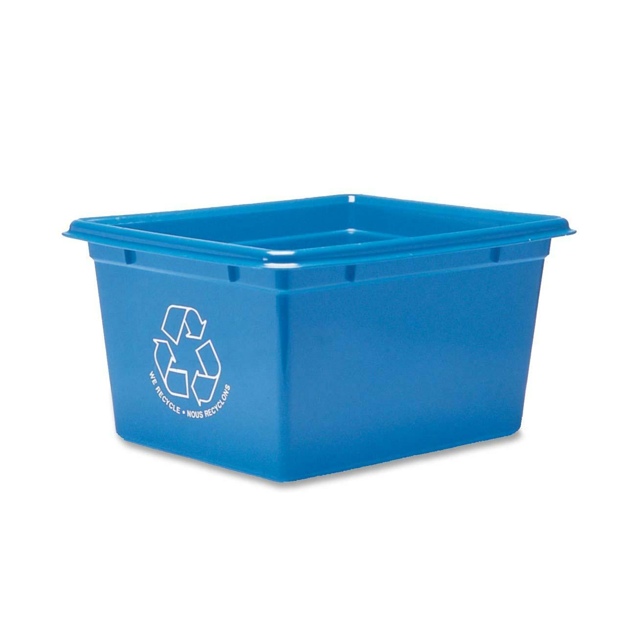 Kamloops office systems cleaning breakroom for Recycled plastic containers