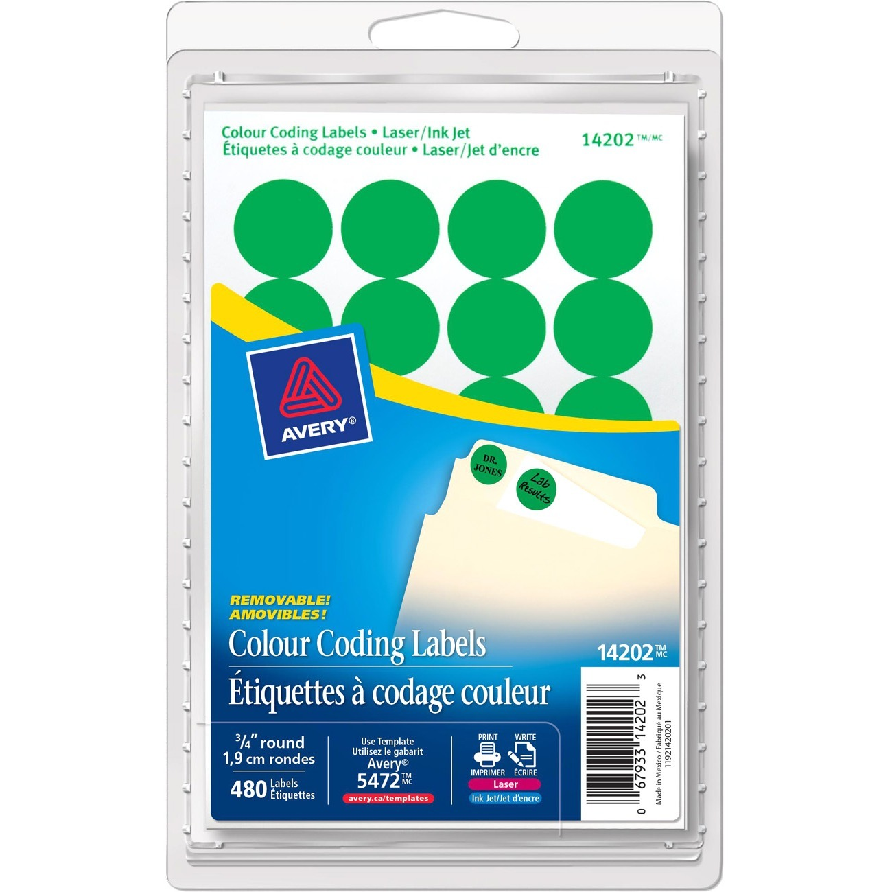 Color Coding Labels Offer A Fast Easy Way To Keep Track Of Your Files Inventory Scheduling Doentore Removable Self Adhesive Ls Away