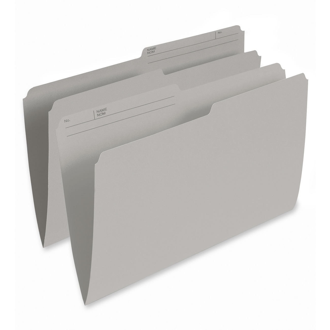 HOME :: Office Supplies :: Filing Supplies :: File Folders :: Top