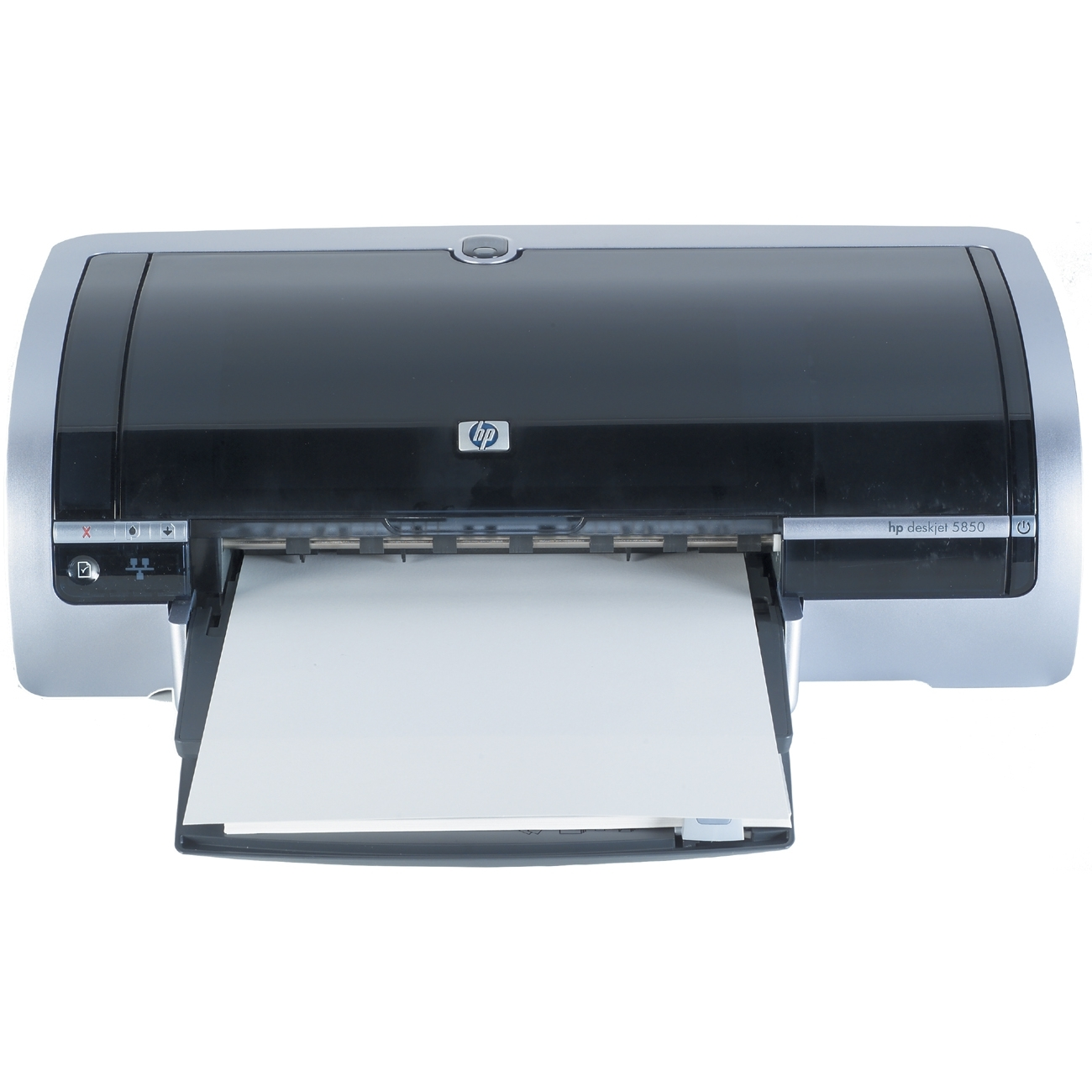 Hp deskjet 5850 user manual pdf download.