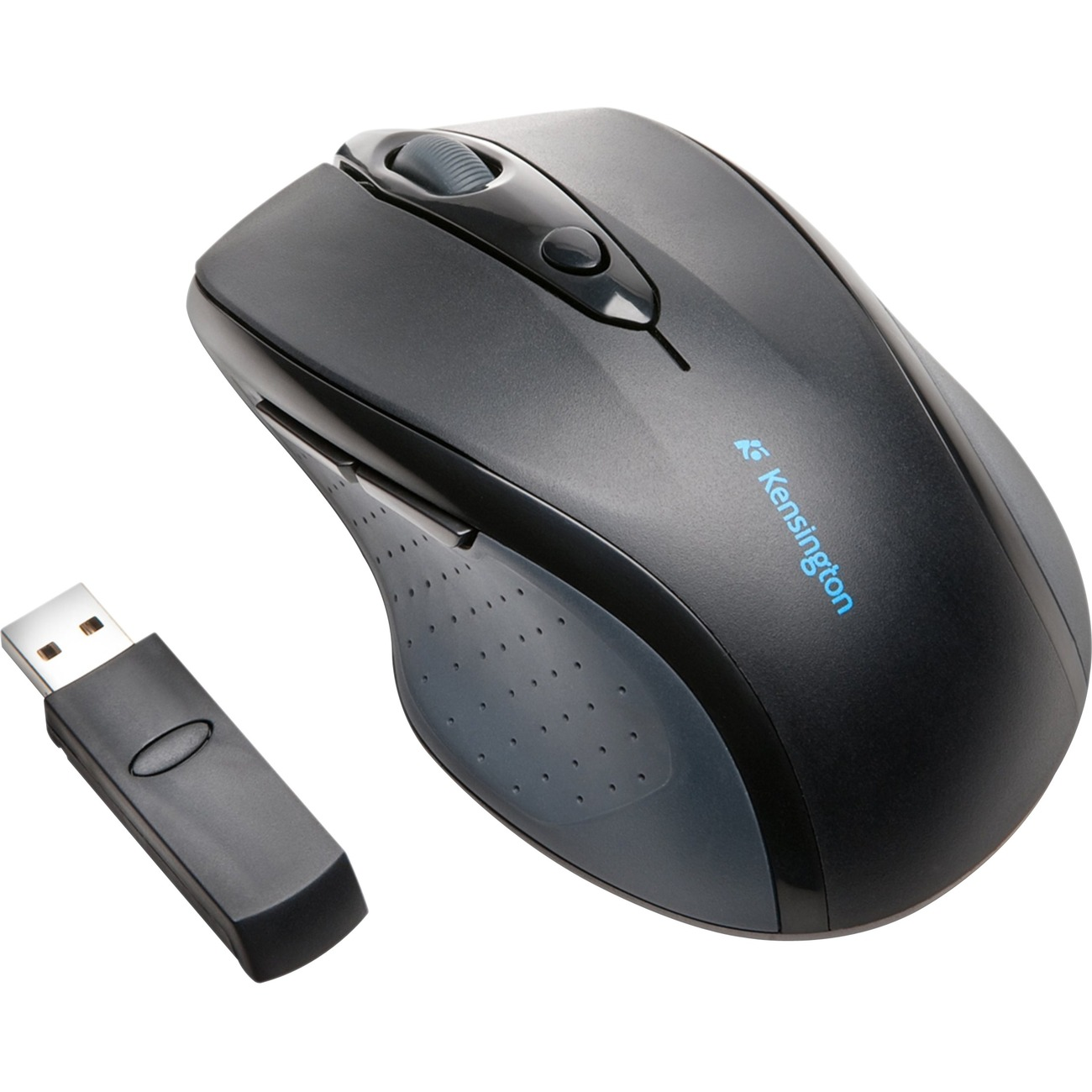 bdd0afb4d81 Merritt Printing :: Technology :: Peripherals & Memory :: Keyboards & Mice  :: Mice :: Kensington 2.4GHZ Wireless Optical Mouse - Optical - Wireless -  Radio ...