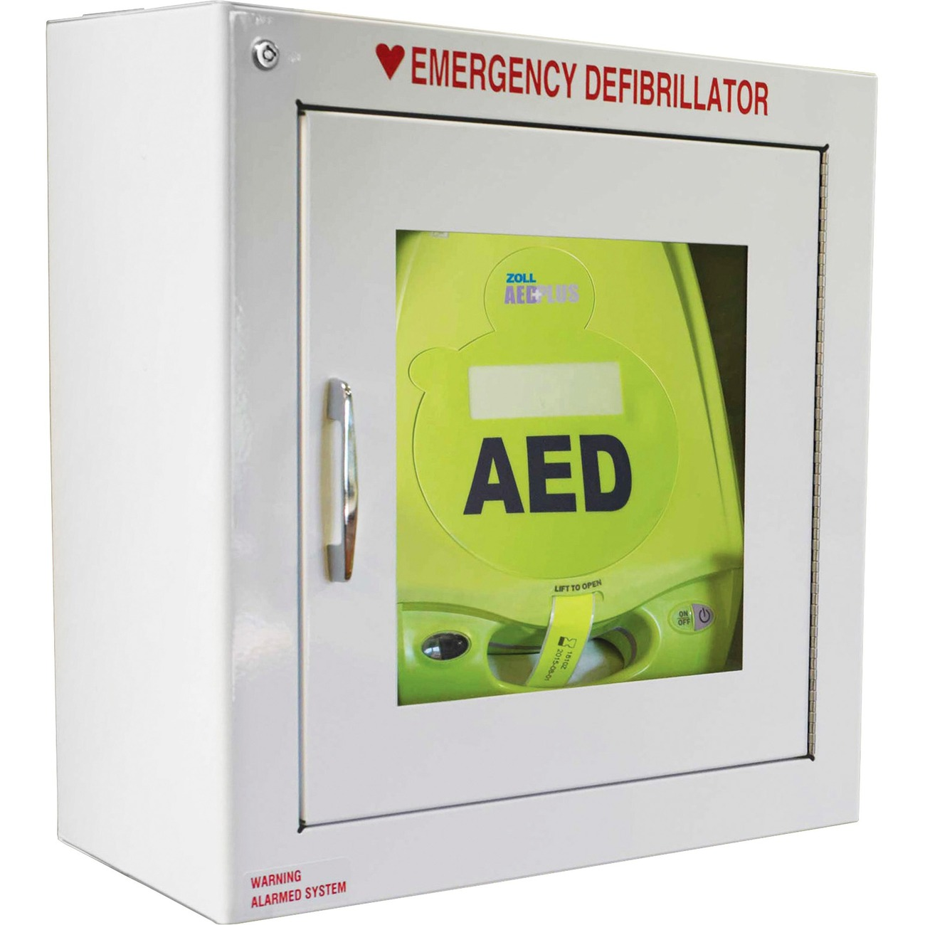 External Defibrillator Cabinets Cabinets Matttroy